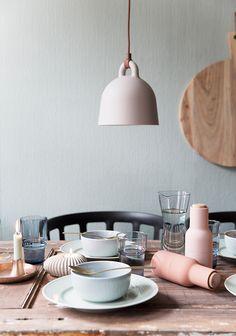 Styling:Silje Aune Eriksen. Photo:Anne Bråtveit.  Bolig Pluss