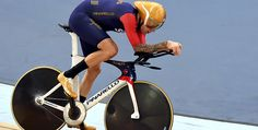 This hour record-breaking bike was designed for one rider and one goal