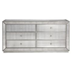 I think I'm having a furniture taste rebirth. I went from pure earth materials to bling!