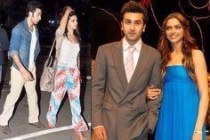 The Beautiful Love Story Of Hottest Bollywood Couple Ranbir Kapoor And Katrina Kaif - BollywoodShaadis.com