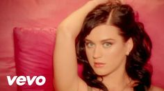 Katy Perry performing I Kissed A Girl. (C) 2008 Capitol Records, LLC