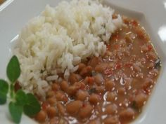 Receita Dieta do arroz com feijão Emagreça 3kg em 1 Semana