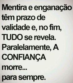 A VIDA É UM ESPELHO!!!