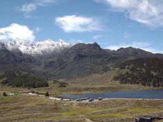 RT @MeridaNatural: Laguna de Mucubaji y el Pico Mucuñuque solo en #Merida #Venezuela