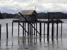 Abandoned fuel depot, North Pacific Cannery, Prince Rupert, British Columbia, 2011. Canada Travel, Us Travel, Charlotte City, Haida Gwaii, Archie, Pacific Northwest, British Columbia, North West, Abandoned