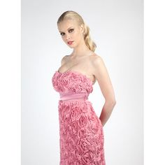 Evening dresses, perfect for weddings or other formal occasions. Luxurious fabrics, embroideries and modern designs that uncover the beauty of each body. Strapless Dress Formal, Formal Dresses, Evening Dresses, Fabric, Beauty, Collection, Design, Fashion, Dresses For Formal