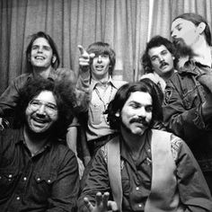 "the grateful dead. recommend: ""casey jones"" & brown eyed women"" & ""we bid you goodnight (live at the cow palace)""."