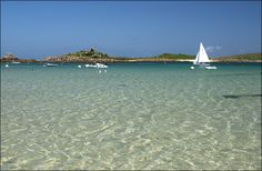 Old Grimsby, Tresco, Isles of Scilly | Flickr - Photo Sharing!