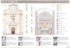 View full picture gallery of Progetto Di Restauro E Adeguamento Liturgico Della Chiesa SS. Maria Assunta A Ravanusa