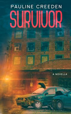 Survivor (Sanctuary Series Book 2) by Pauline Creeden.  A Novella....cover release and pre-order information. #books