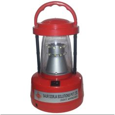Buy Solar Lantern 20 LED by undefined, on Paytm, Price: Rs.1240?utm_medium=pintrest