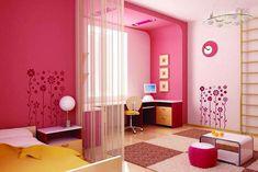 Csajos szoba