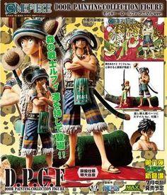 Shop for quality products from Japan on Rakuten Global Market. One Piece Figure, Painted Doors, Action Figures, Wonder Woman, Japanese, Superhero, Comics, Rakuten, Painting