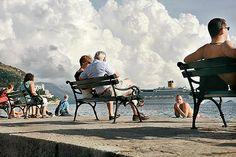 Postkarte aus Kroatien: Dubrovnik sehen und erleben (Text: Barbara Loop; Fotos: Nadja Tempest) Heft 09/13
