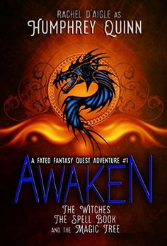 Awaken (The Witches, The Spell Book, and The Magic Tree) ... https://www.amazon.com/dp/B004XMOOKS/ref=cm_sw_r_pi_dp_x_oC8pybVTAZM9D