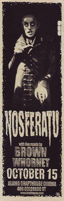 Nosferatu (1921)