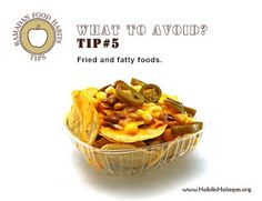 Photo Post: FOOD HABITS & TIPS DURING RAMADAN ~ Habibi Halaqas