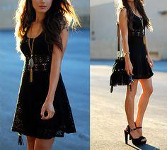 Fab dress!