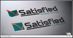 Logo: Satisfied Consulting