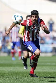 Diego Costa debe elegir ya