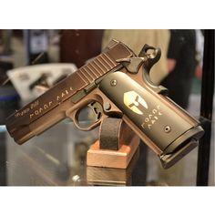 Sig Sauer Spartan Carry 1911 .45ACP Pistol - 8rd - AR15.COM