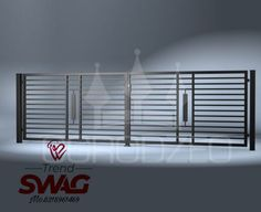 Trend Swag Enterprises 220 Rs per kg Contact us at 8218961469 Steel Stair Railing, Steel Stairs, Blinds, Swag, Curtains, Home Decor, Decoration Home, Room Decor, Shades Blinds