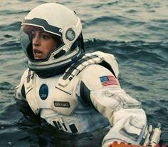 Interstellar - Anne Hathaway as Brand