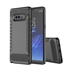 MIDNIGHT BLACK HYBRID Kickstand Phone Case Holder Accessories For Galaxy Note8 | eBay Samsung Galaxy Note 8, Protective Cases, Phone Cases, Ebay, Accessories, Black, Black People, Phone Case, Jewelry Accessories
