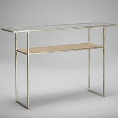 Console by Robert Langford