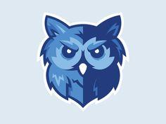 Owl Avatar