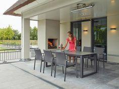 Outdoor Dining Set, Outdoor Spaces, Outdoor Living, Outdoor Furniture Sets, Outdoor Decor, 3 Piece Bistro Set, 3 Piece Dining Set, Dining Sets, Solid Wood Table Tops
