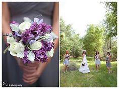postcards and pretties: {real wedding} megan + nick pt.1