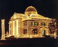 christmas lights | LED Christmas Lights – Buy Them On Sale For Next Year