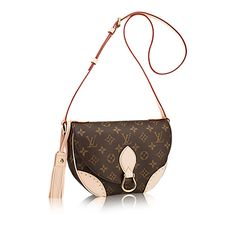Saint Cloud - Monogram Canvas - Handbags   LOUIS VUITTON Studded Handbags,  Women s Handbags, 54e2c0a2ac
