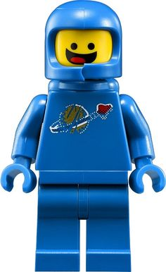 Benny (The LEGO Movie) - Brickipedia, the LEGO Wiki