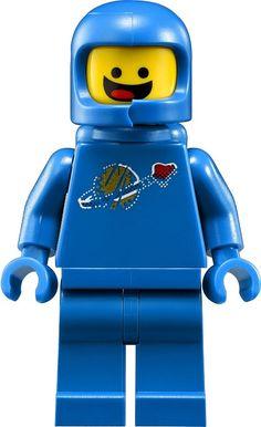 Benny (The LEGO Movie) - Brickipedia, the LEGO Wiki