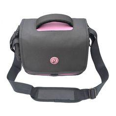 Shockproof and Waterproof Shoulder Bag for DSLR Cameras Blue Dslr Cameras, Photography Tips, Backpacks, Shoulder Bag, Blue, Digital Slr Cameras, Shoulder Bags, Backpack, Backpacker