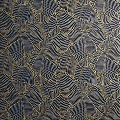 Allow me to present the most gorgeously dark and dangerously dramatic wallpapers that money can buy—quite a lot of money, in some cases. If you dream of covering your walls in green marble, bronze iguanas, fresh takes on palm leaves, or a bold pattern that requires 3D glasses, these are the 15 papers for you.