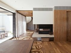 Leeton Pointon Architects @woods