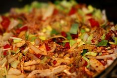 Ryssröra, en favorit från skoltiden! Swedish Recipes, Lchf, I Foods, Pasta Salad, Tapas, Food And Drink, Low Carb, Rice, Favorite Recipes