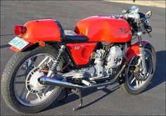 Moto Guzzi V50 Monza Hertmotorcycles                                                                                                                                                                                 More