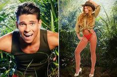 """As I have no-one to talk about I'm a Celeb in the office, I am appealing to you guys!    OMG!  Can Joe really not know how to blow his own nose!    I felt sorry for Matthew with the challenge, and the classic line """"I used to count a lot"""" - is he for real?      Who else watched it last night? - Julia (Please talk to me as no-one here is interested!)"""