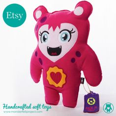 https://www.etsy.com/it/shop/MonsterfeltProject?ref=hdr_shop_menu Monsterfelt Project handcrafted soft toys made with love in Italy