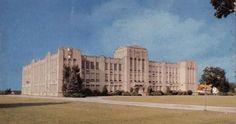 "Timegarden | Story of ""Greenport High School"""