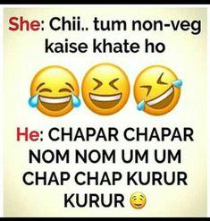 Hehehe 😂😂😂 Latest Funny Jokes, Funny School Jokes, Very Funny Jokes, Crazy Funny Memes, Funny Video Memes, Really Funny Memes, Funny Facts, Lame Jokes, Hilarious