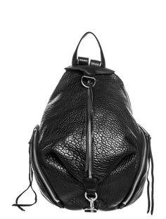 Rebecca Minkoff JULIAN Plecak black