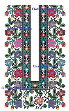 Вишиванки Cross Stitch Art, Cross Stitch Borders, Cross Stitch Flowers, Cross Stitch Designs, Cross Stitch Patterns, Hungarian Embroidery, Folk Embroidery, Learn Embroidery, Cross Stitch Embroidery