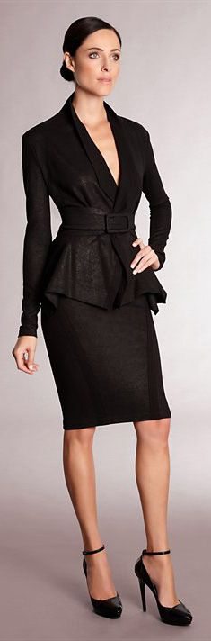 ✚ Donna Karan Fall 2012 ✚ http://www.donnakaran.com/collections/fall-2012/collection/ ✚ More on Fashion Chic Style Trends, My Style & RTW Business