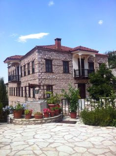 #greekvillage#ellinopirgos#karditsa#visitgreece