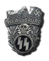 Wewelsburg © Copyright Peter Crawford 2014 The Occult History of the Third Reich: Himmler and the Wewelsburg